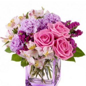 αποστολή λουλουδιών Αθήνα