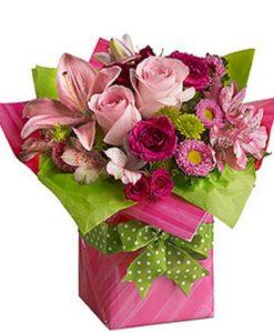 16.Λουλούδια γιά Επέτειο