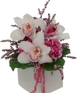 10.Λουλούδια για Γενέθλια