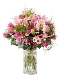 17.Λουλούδια γιά ορκομωσία