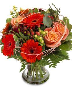 19.Λουλούδια γιά δώρο