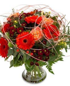 μπουκετα λουλουδιων