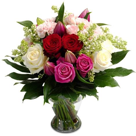 Αποστολή λουλουδιών στην Ελλάδα και στο εξωτερικό. Αποστολή Λουλουδιών & Δώρων Αυθημερόν