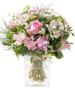 21.Λουλούδια γιά συγχαρητήρια