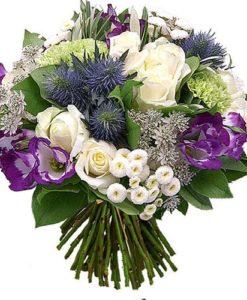 22.Λουλούδια για Περαστικά