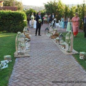 Γάμος κτήμα πολυχώρος ονείρων