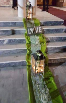 Στολισμός γάμου Ι.Ν. Μεταμορφώσεως Σωτήρος Ελληνικού,γαμήλια διακόσμηση,ιδέες προσφορές γάμου,Wedding Decoration Ideas Vintage, Δεξίωση , Στολισμός Εκκλησίας, Διακόσμηση Βάπτισης, Στολισμός Βάπτισης