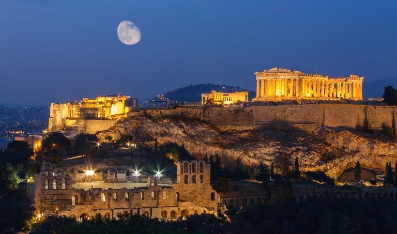 Ανθοπωλεία Αθήνα