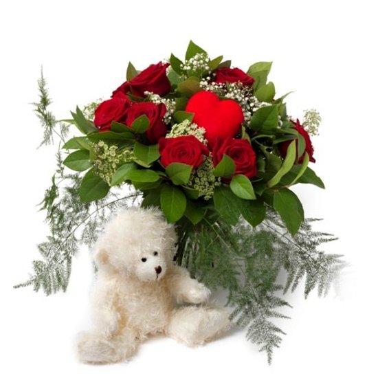 Ανθοδέσμες, τριαντάφυλλα, καλάθια με ποτά, φυτά & λουλούδια ,Ανθοδέσμες ,Μπουκέτα
