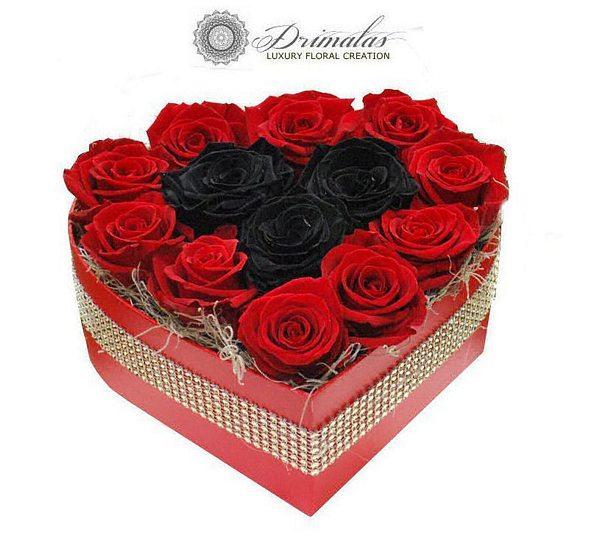 Ραντεβού τριαντάφυλλα