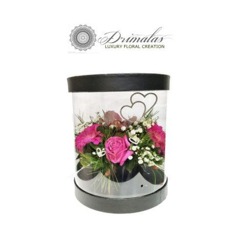 Flower in a Box, τριανταφυλλα σε κουτι γλυφαδα, flower box αθηνα, τριανταφυλλα σε κουτι πειραια, τριανταφυλλα σε γυαλα, λουλουδια σε κουτι, flowers in a box, τριανταφυλλα σε κουτι τιμη, μαυρα τριανταφυλλα αθηνα, τριανταφυλλα σε κουτι αθηνα