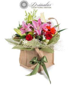 λουλούδια για γέννηση αγοράκι, λουλούδια για γέννηση κοριτσάκι, λουλούδια για μαιευτήρια , αποστολή λουλούδια σε μαιευτήρια