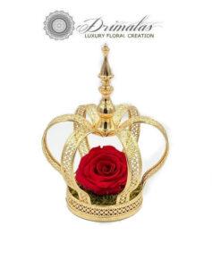 Τριανταφυλλο σε γυαλα,Forever roses σε γυαλα,Τριαντάφυλλα για πάντα