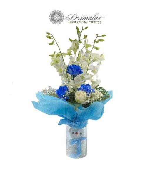 Αποστολή λουλουδιών σε μαιευτήριο λουλουδια για μαιευτηριο