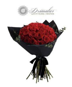 Ανθοδέσμες Μπουκέτα Λουλουδιών - Online Ανθοπωλείο Αποστολή λουλουδιών στην Αθήνα