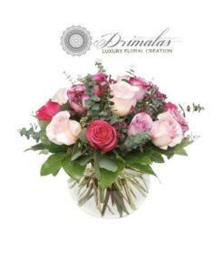 Στείλτε λουλούδια online Αποστολή λουλουδιών online στην Αθήνα