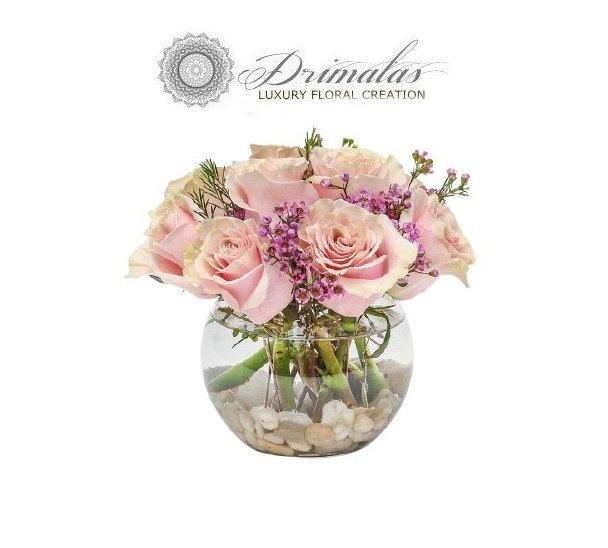 Αποστολη λουλουδιων Αθηνα, online ανθοπωλείο