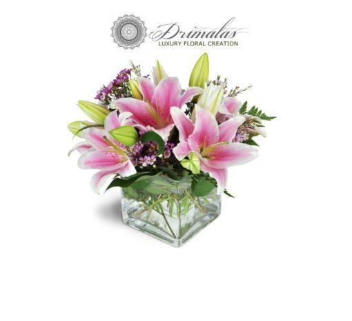 Αποστολη Λουλουδιων Αθήνα λουλούδια για γέννηση αγοράκι, λουλούδια για γέννηση κοριτσάκι, λουλούδια για μαιευτήρια