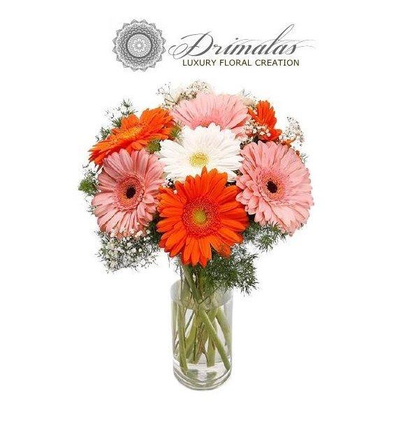 λουλούδια για μαιευτήρια , αποστολή λουλούδια σε μαιευτήρια