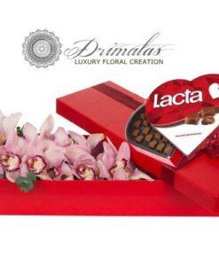 λουλούδια σε κουτιά ,λουλουδια σε κουτι