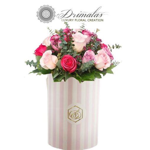 λουλούδια σε κουτί, λουλουδια σε κουτι αθηνα, λουλούδια σε κουτί δώρου, λουλουδια σε κουτι αθηνα, λουλούδια σε κουτιά,
